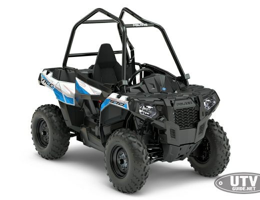 2018 Polaris ACE 570