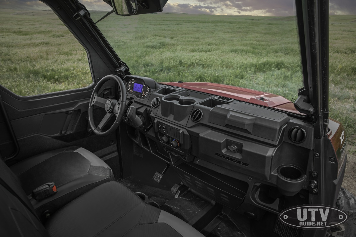 2018 Polaris Ranger Xp 1000 Utv Guide