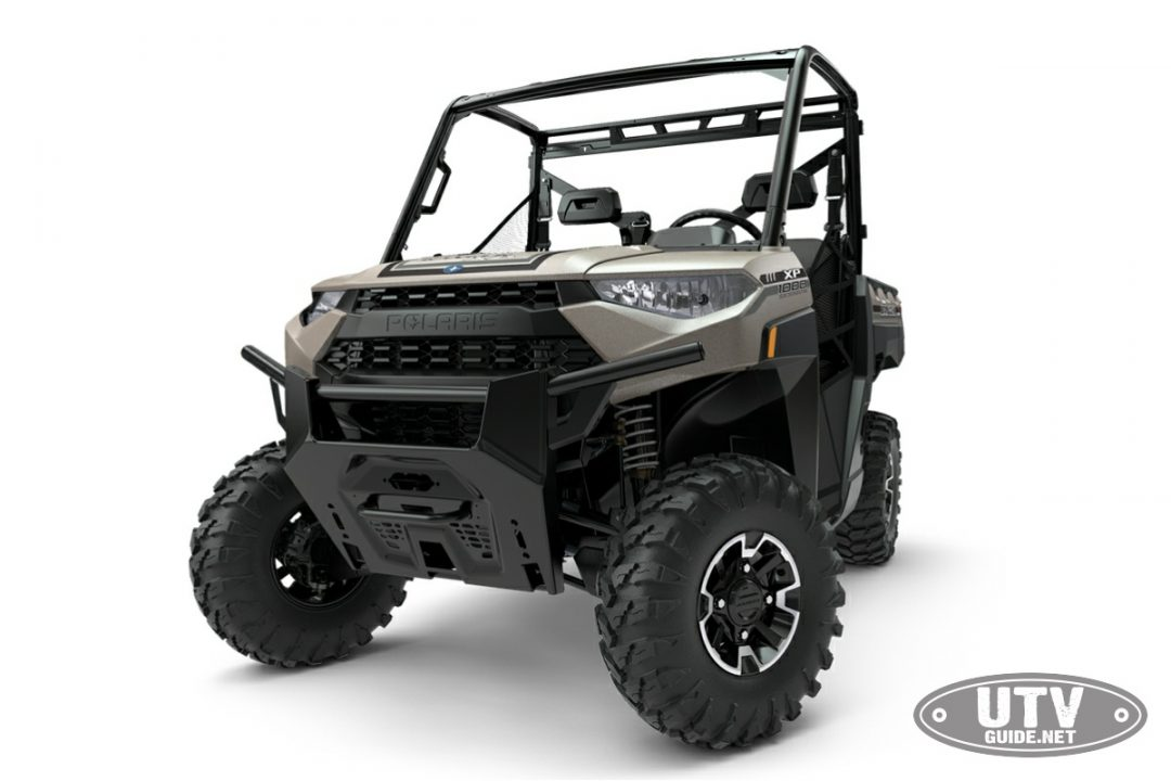 2018 polaris ranger xp 1000 utv guide. Black Bedroom Furniture Sets. Home Design Ideas