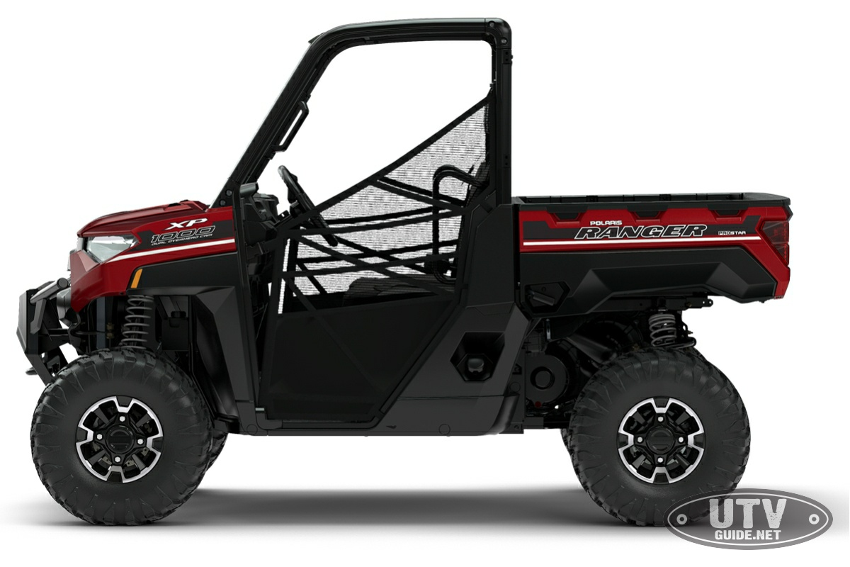 polaris ranger parts and accessories side by side sports