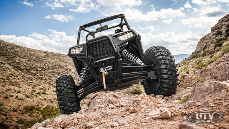 2018 Polaris RZR XP 1000 EPS Trails & Rocks Edition