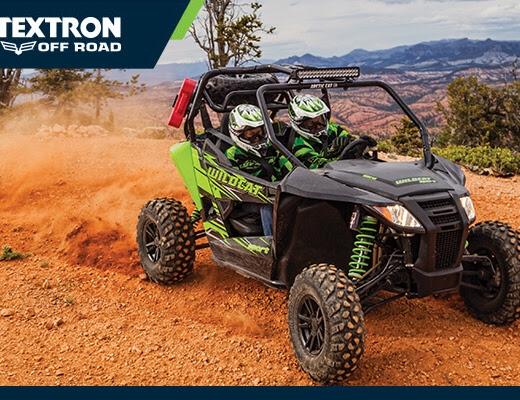 Textron Off-Road Wildcat Sport
