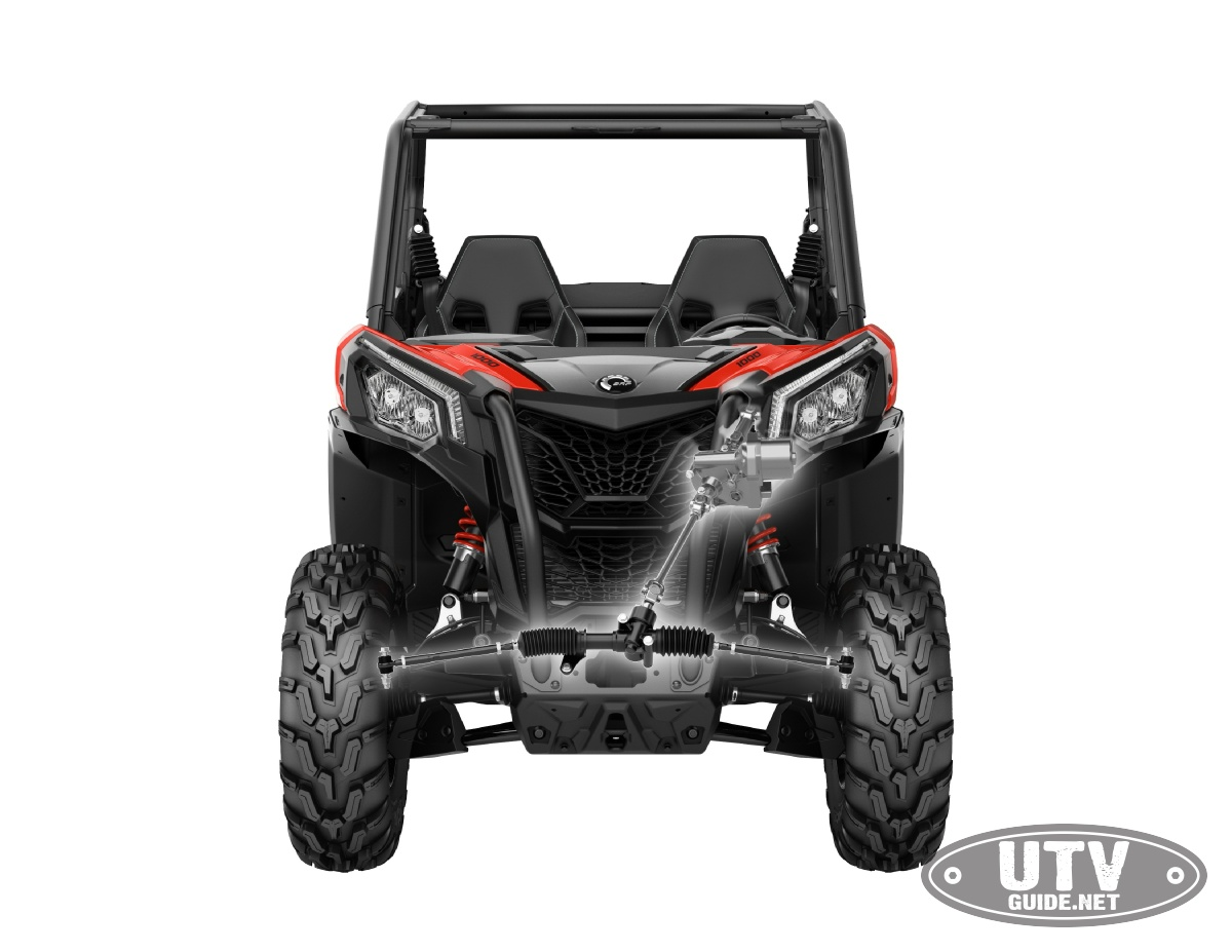 50 inch trail capable utvs utv guide. Black Bedroom Furniture Sets. Home Design Ideas