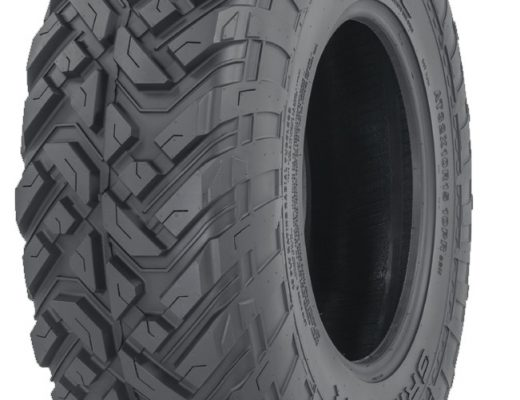 "32"" FUEL OFF-ROAD GRIPPER R/T UTV TIRE"