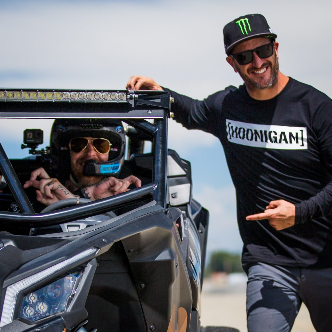 ken block gymkhana testing can am maverick utv guide. Black Bedroom Furniture Sets. Home Design Ideas