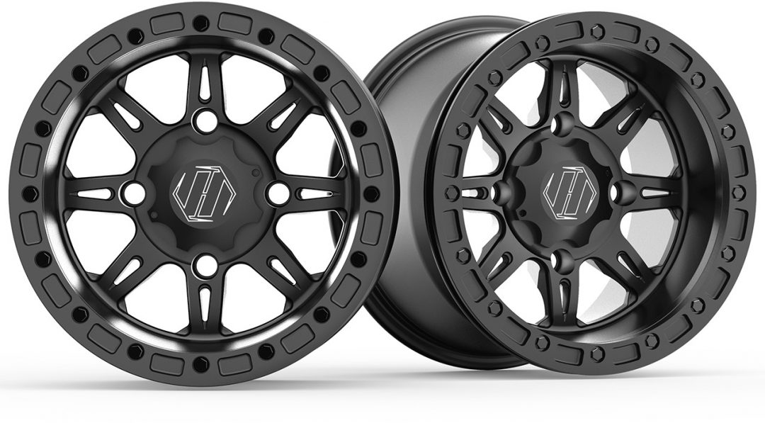 Cheyenne UTV F-Spec Wheel from HiPer Technology