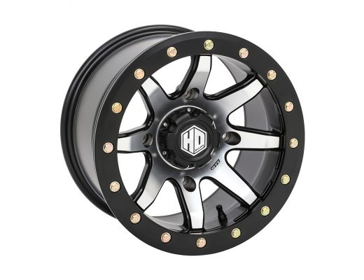 STI HD9 Comp Lock Wheel