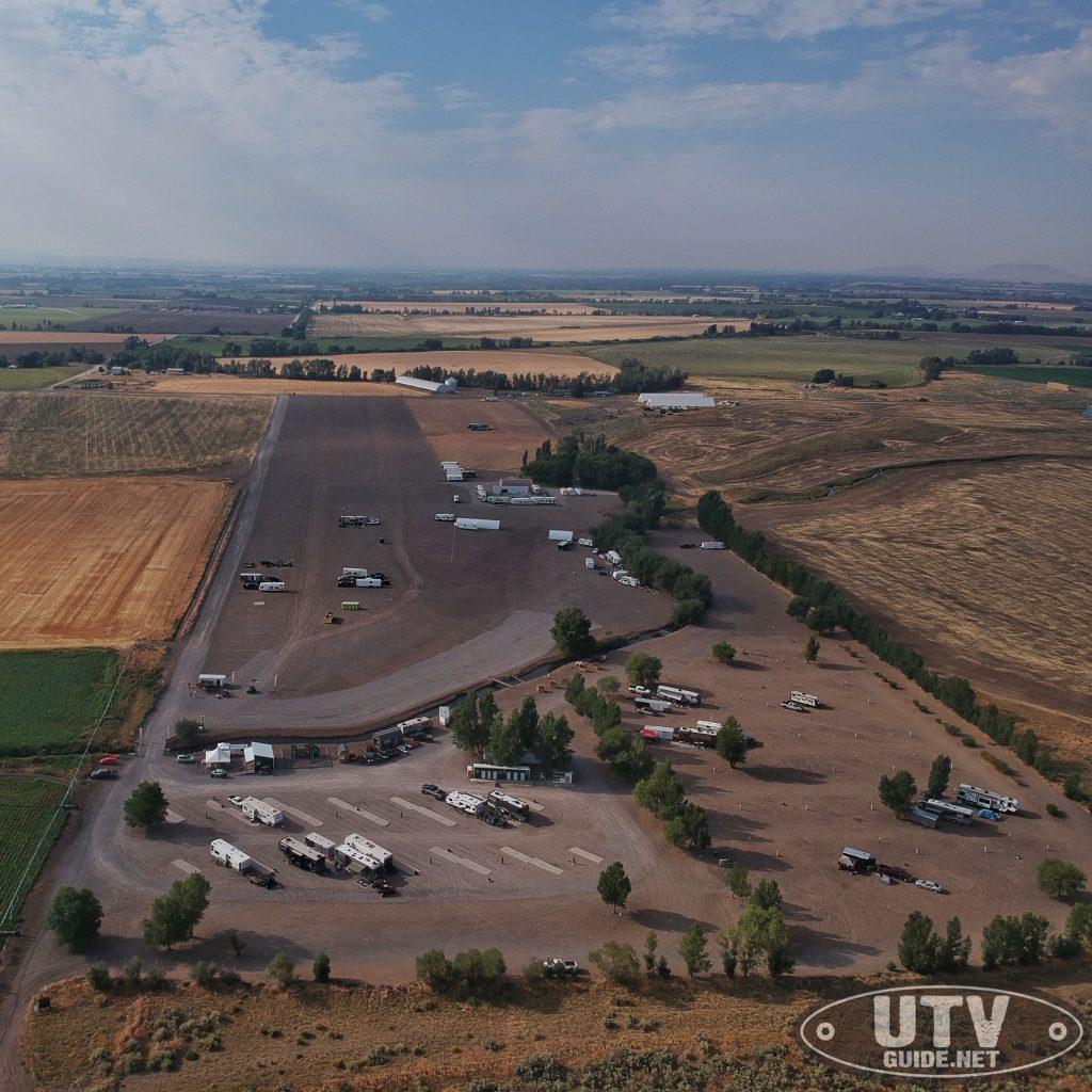 UTV Invasion