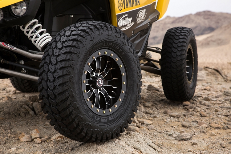 Maxxis Liberty UTV Tire