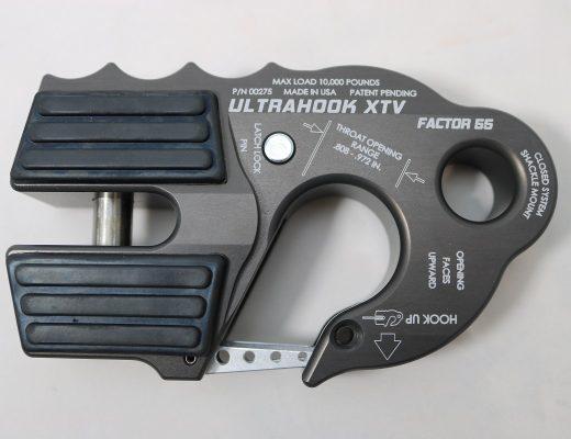 Factor 55 Ultrahook XTV