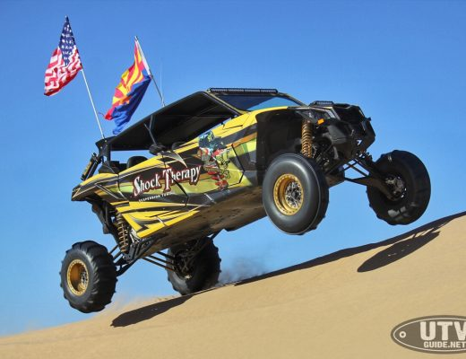 CAN-AM MAVERICK X3 MAX X RS TURBO R