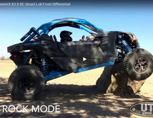 Can-Am Maverick X3 X RC