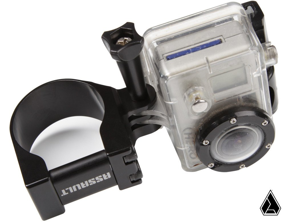 Assault Industries Introduces A New Action Camera Mount