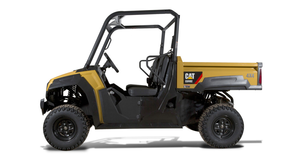 CAT CUV82 Utility Vehicle