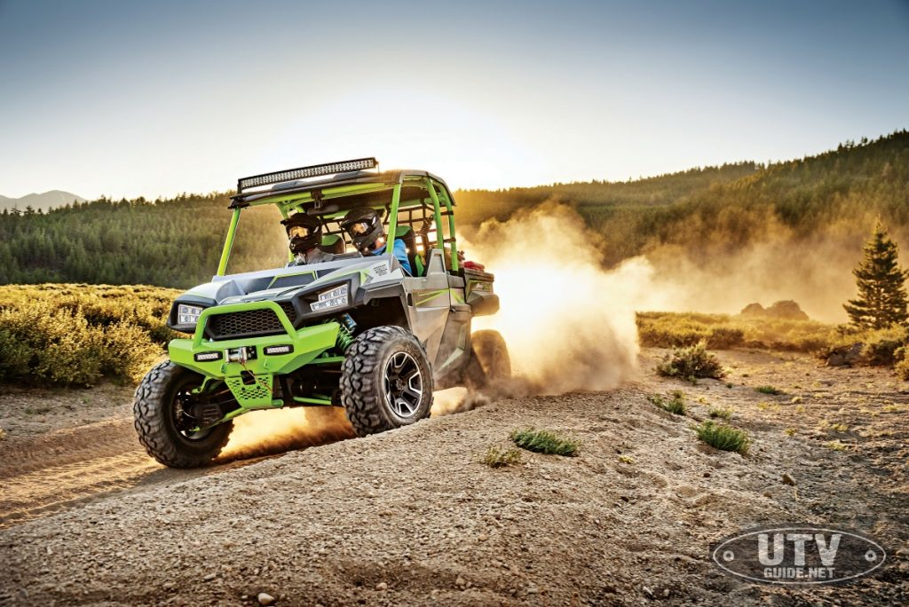 Textron Off Road Havoc X