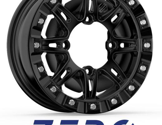 HiPer Technology Zer0 Race Wheel