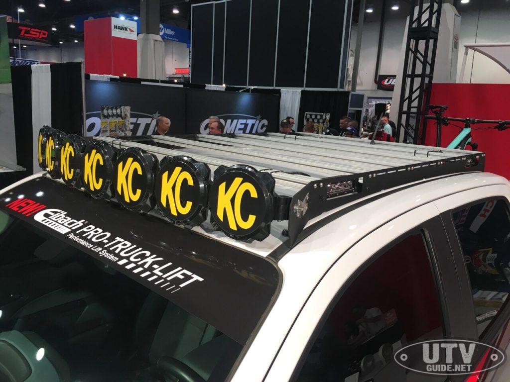 KC M-RACKS