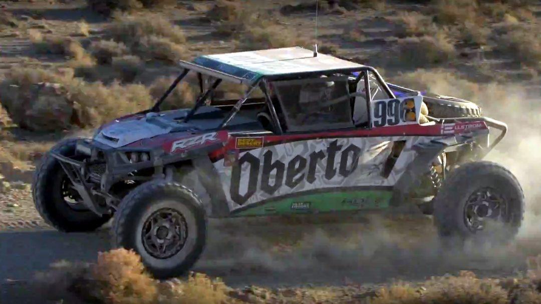 Oberto Racing