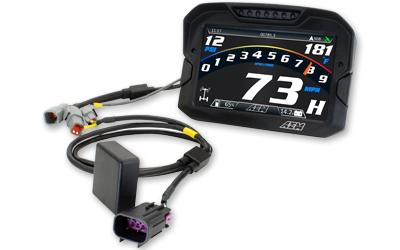 AEM's Polaris RZR Plug & Play Adapter Kit