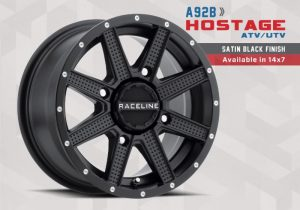 Raceline Wheels A92B Hostage