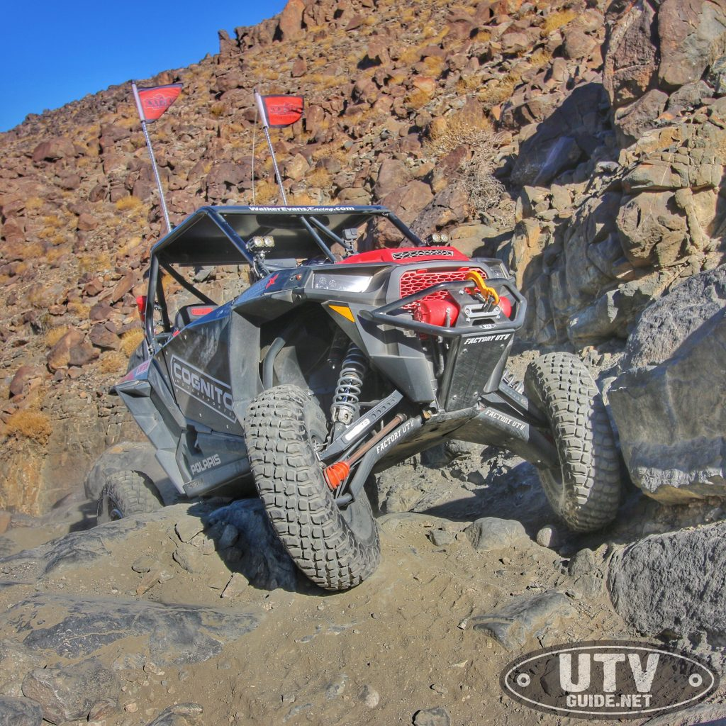 Polaris RZR XP Turbo Dynamix Edition