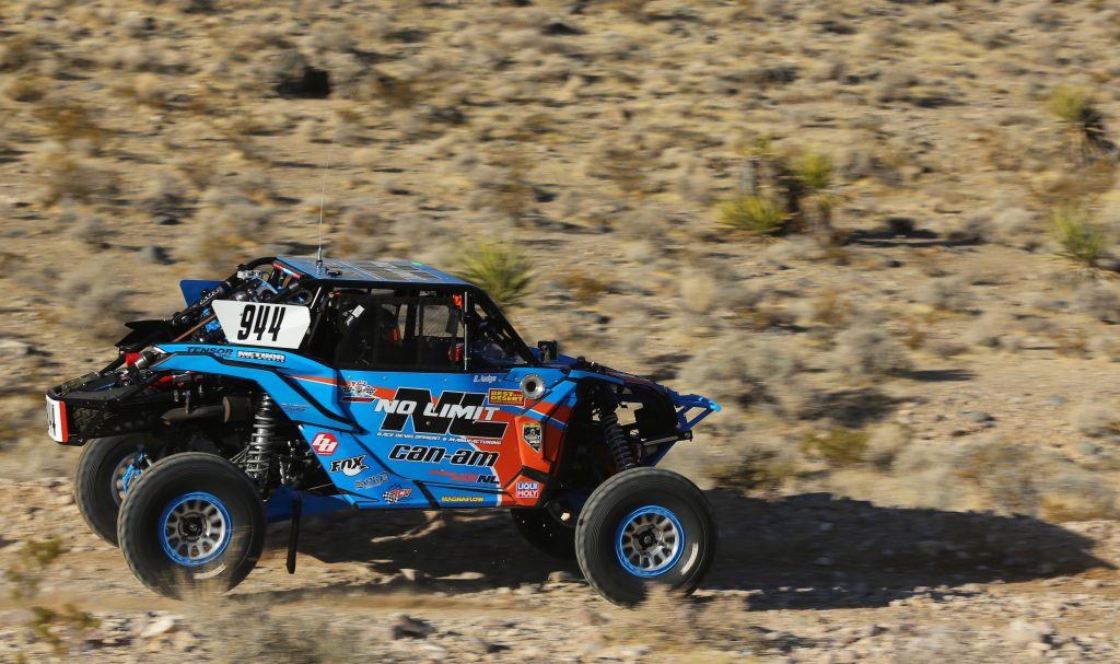 Can-Am / No Limit RD Maverick X3 Turbo R