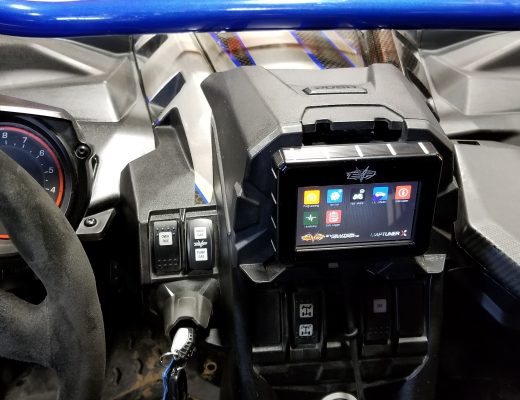 Can-Am X3 V-MAP Multi-Map ECU Tuning Function