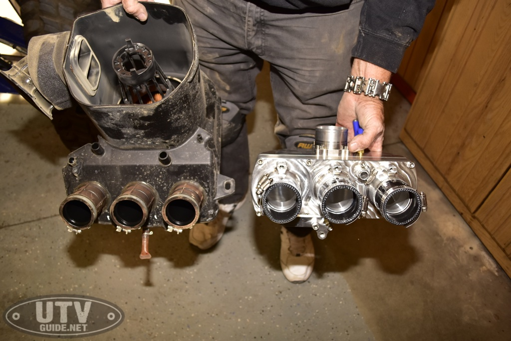 PACKARD PERFORMANCE YXZ1000R SUPERCHARGER INSTALL & TEST