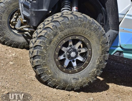 STI Enduro Tire