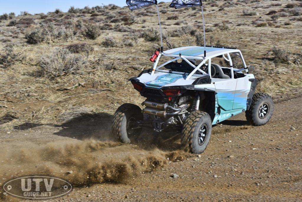 STI's Enduro XT/S tire