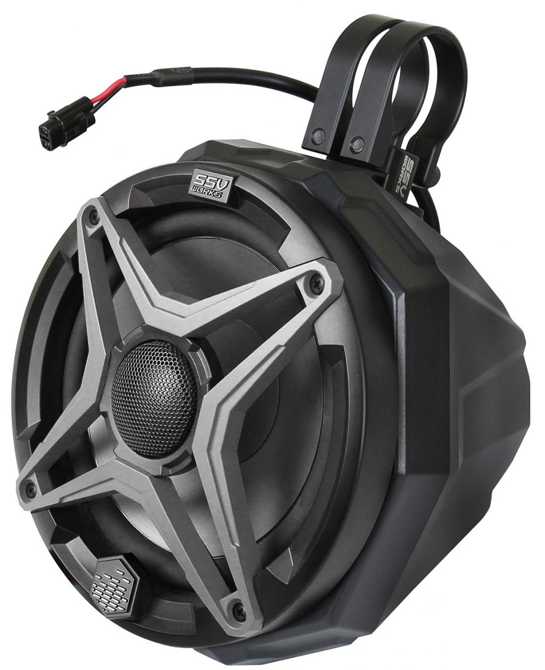 SSV Works Roll Cage Speaker