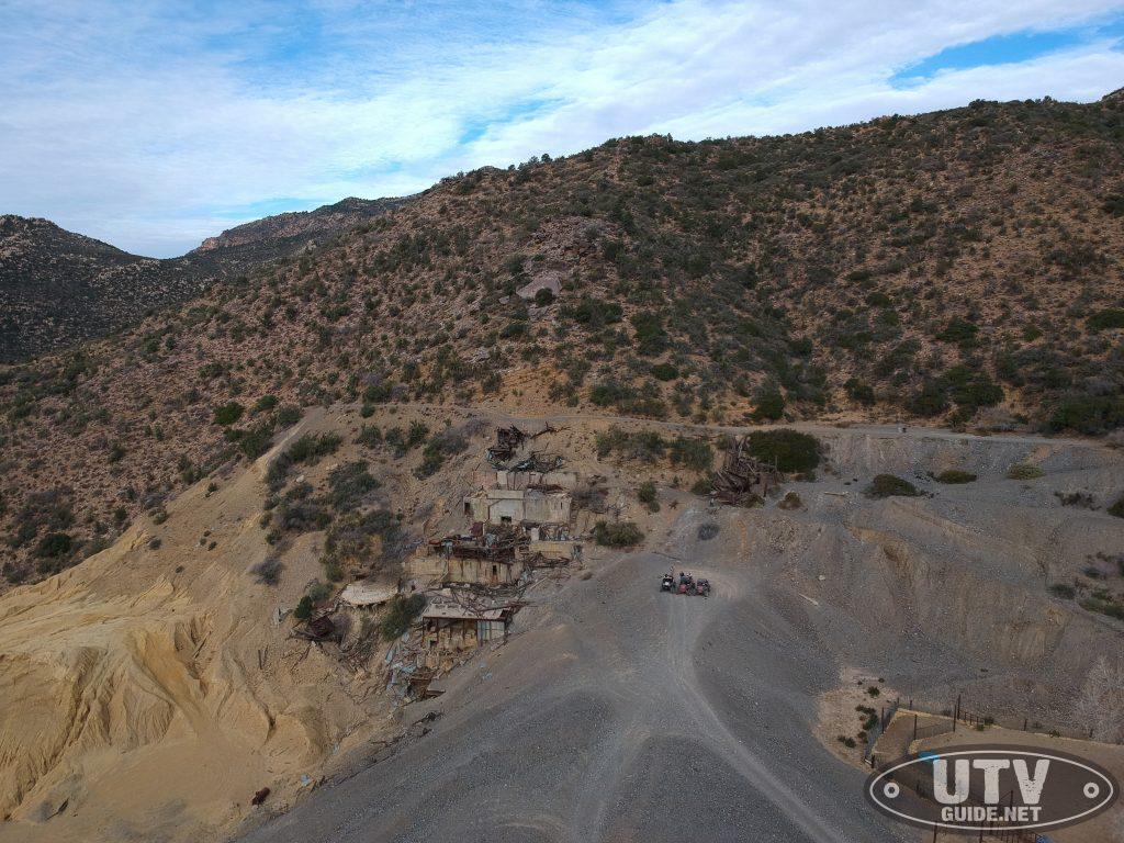 AZ Peace Trail