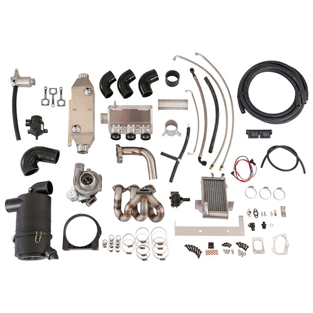 GYTR Turbo Kit for YXZ1000R/SS
