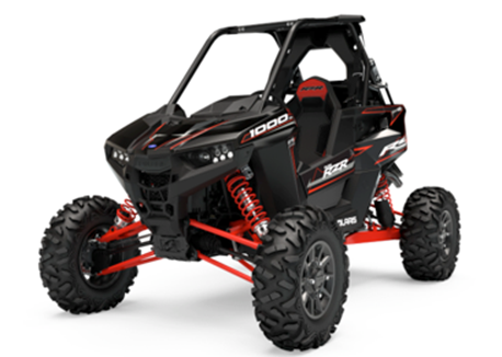 2018 Polaris RZR RS1