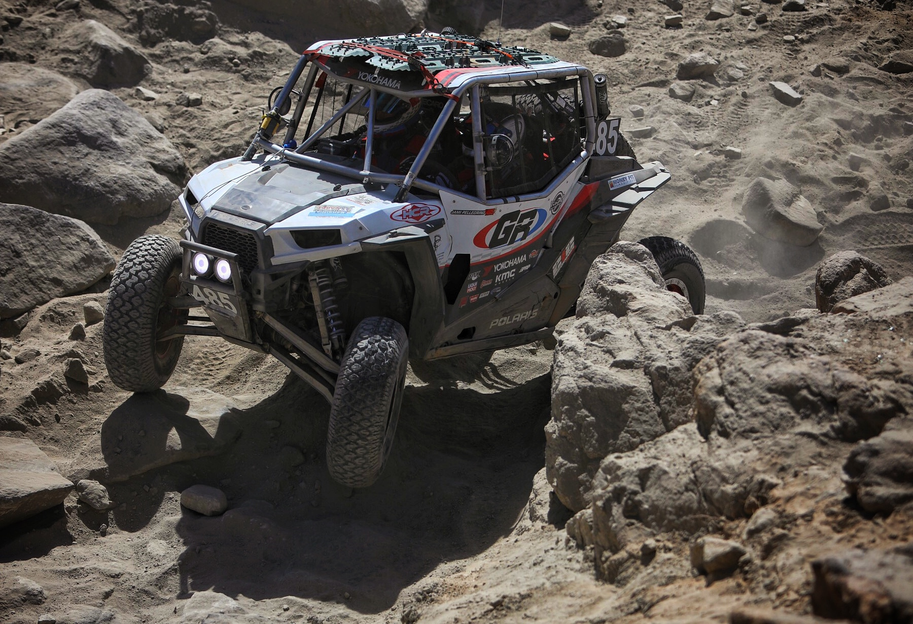 we talk carnage of king of the hammers with jami pellegrino utv guide. Black Bedroom Furniture Sets. Home Design Ideas