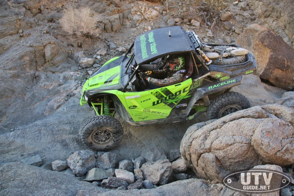 Textron Off-Road Wildcat XX