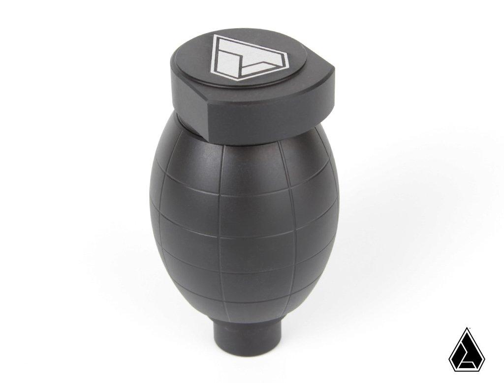 Assault Army Grenade Shift Knob