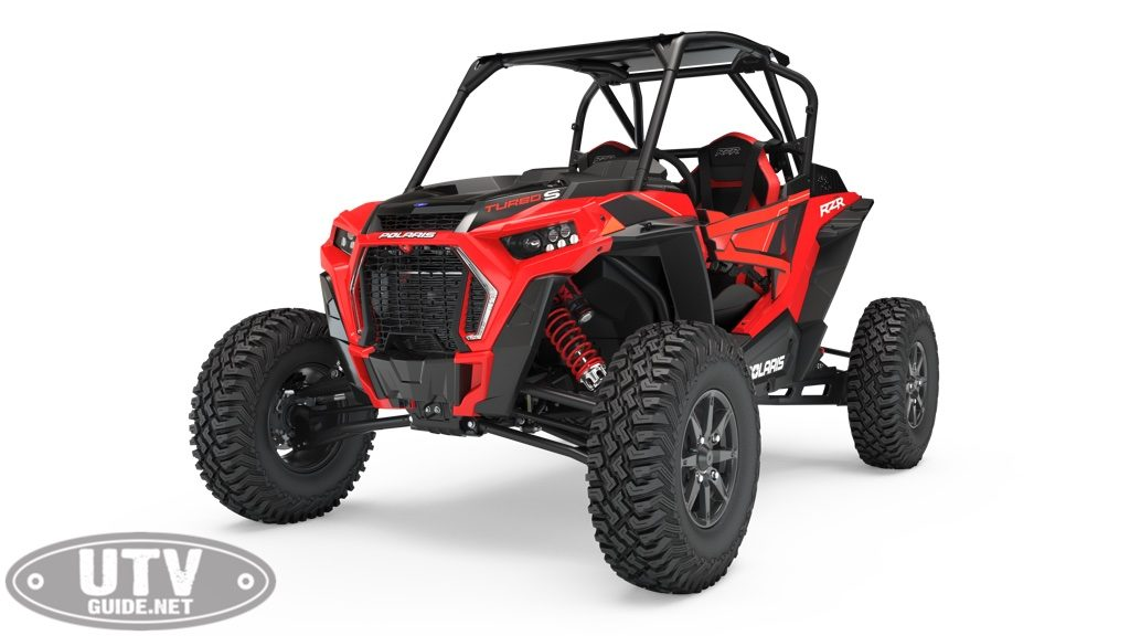 Polaris RZR XP Turbo S