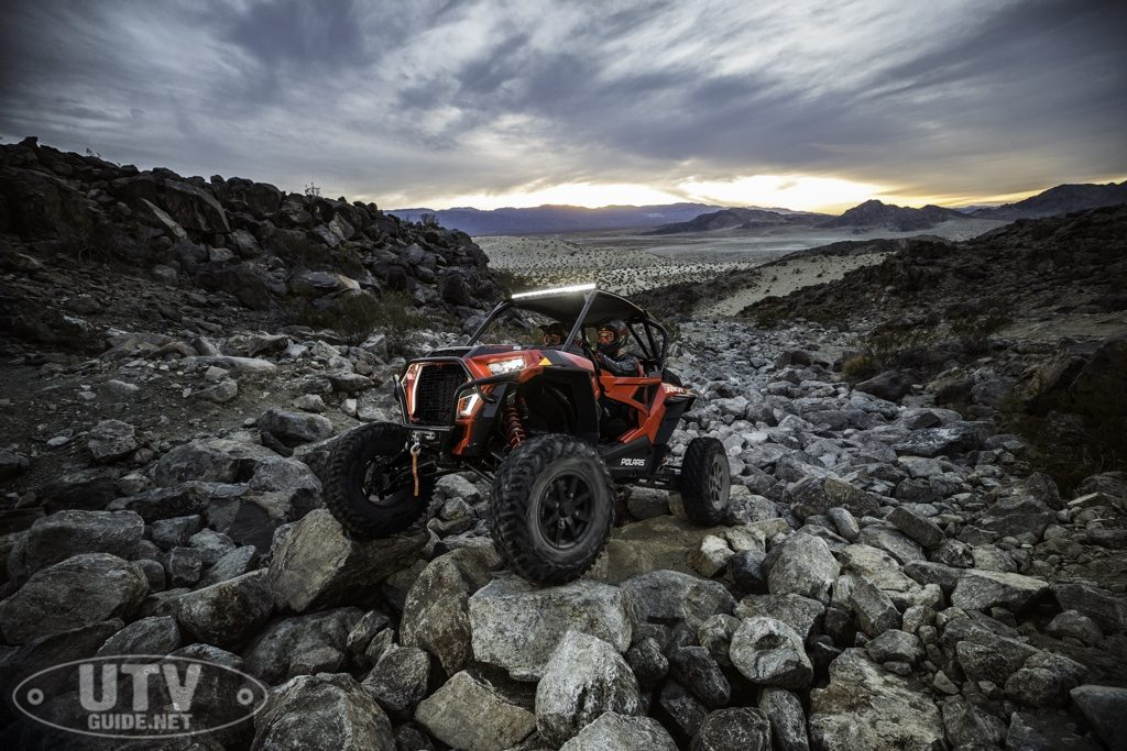 New 72-Inch Polaris RZR XP Turbo S - UTV Guide