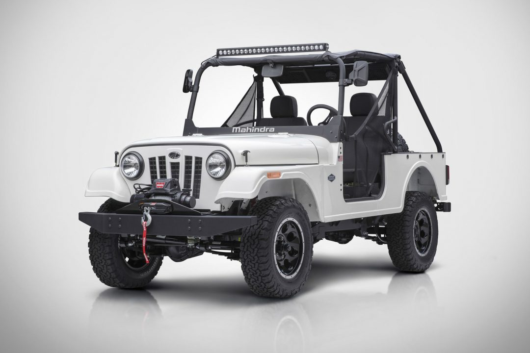 mahindra introduces roxor creating a new sub category in the side x side powersports segment. Black Bedroom Furniture Sets. Home Design Ideas