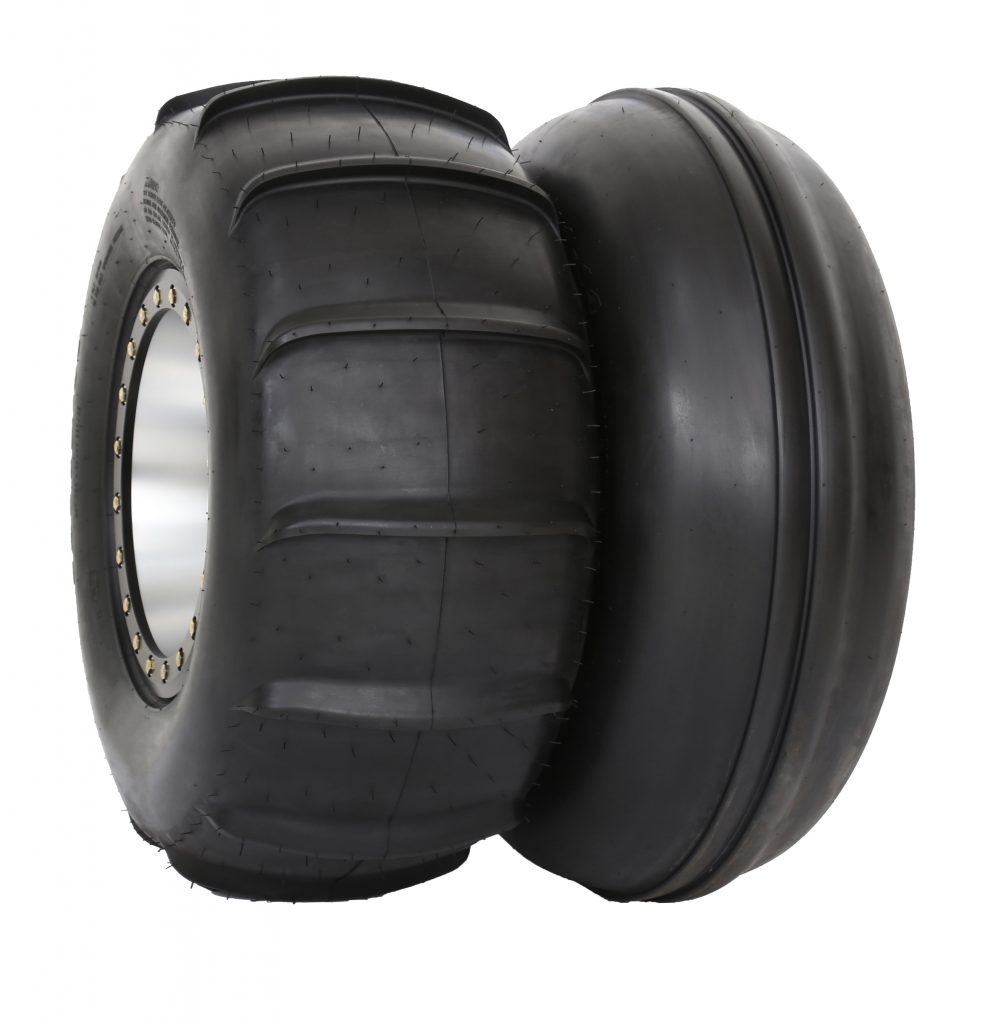DS340 Dune Sport Tire