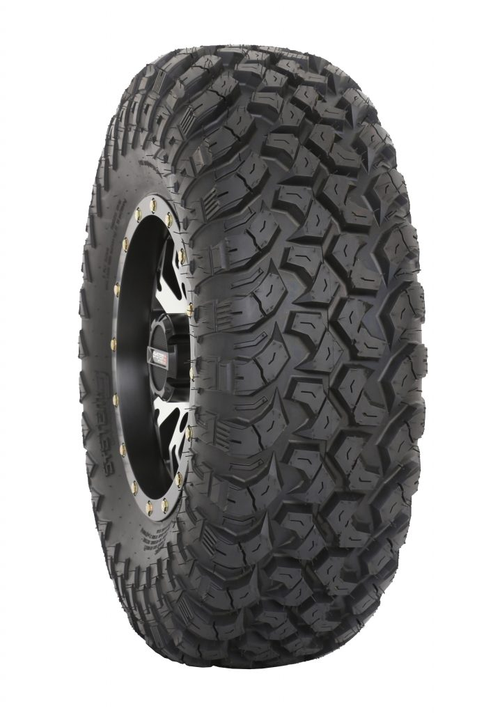 RT320 Race & Trail Tire