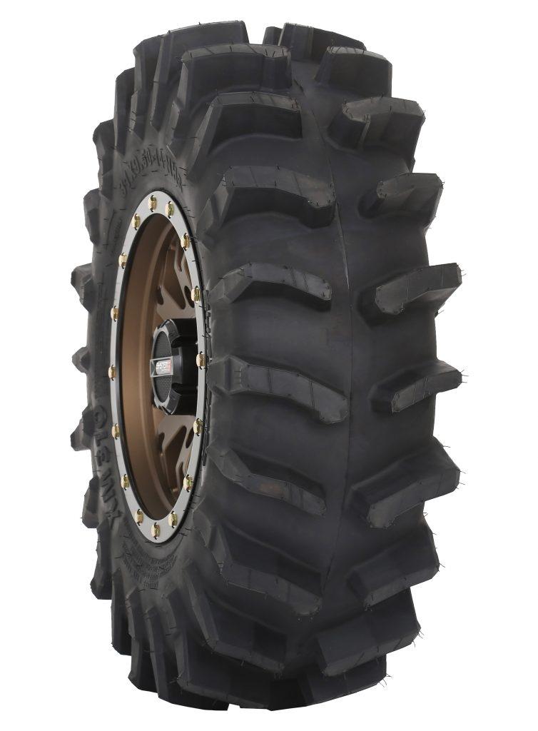 XM310 Extreme Mud Tire