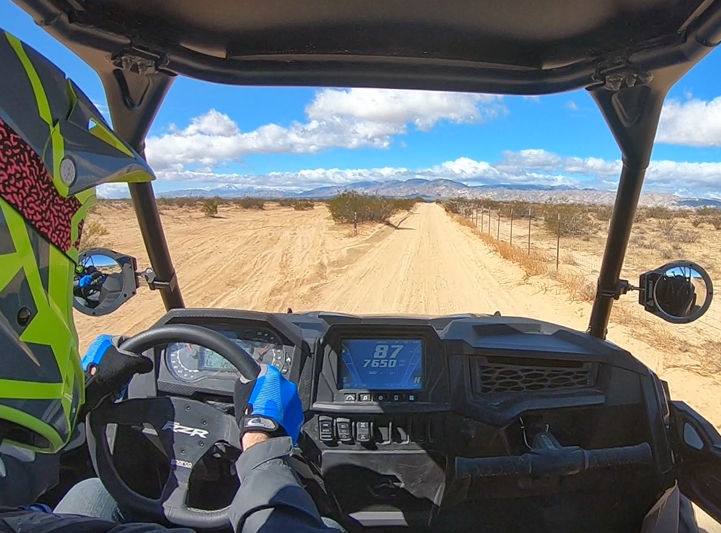 Polaris RZR XP Turbo S First Ride Review - UTV Guide