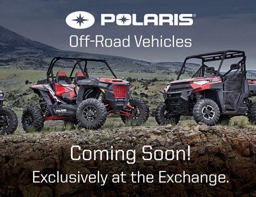 Polaris Off-Road