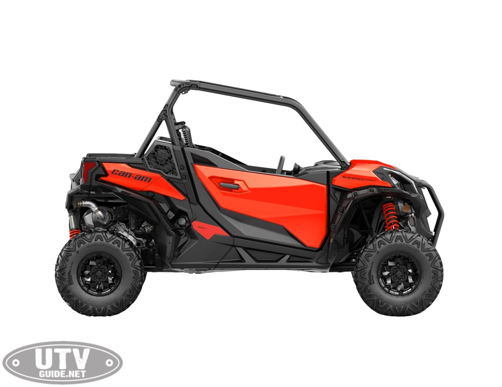2019 can am maverick sport family utv guide. Black Bedroom Furniture Sets. Home Design Ideas