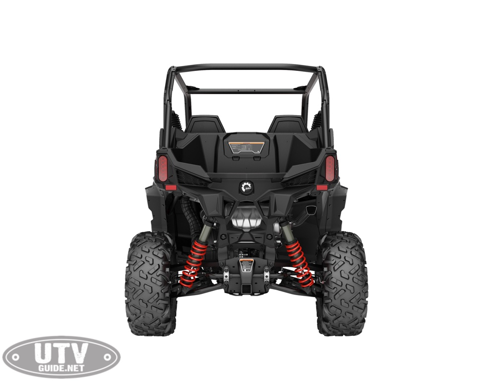 Can-Am Maverick Sport