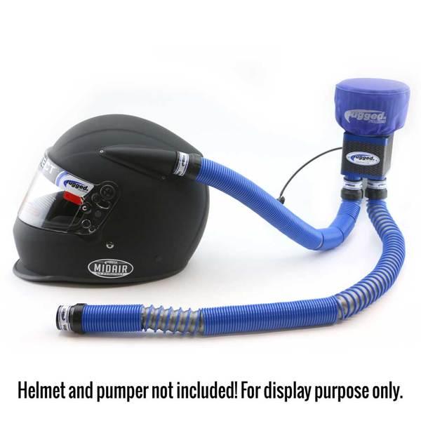MAC-X Expandable Pumper Hose