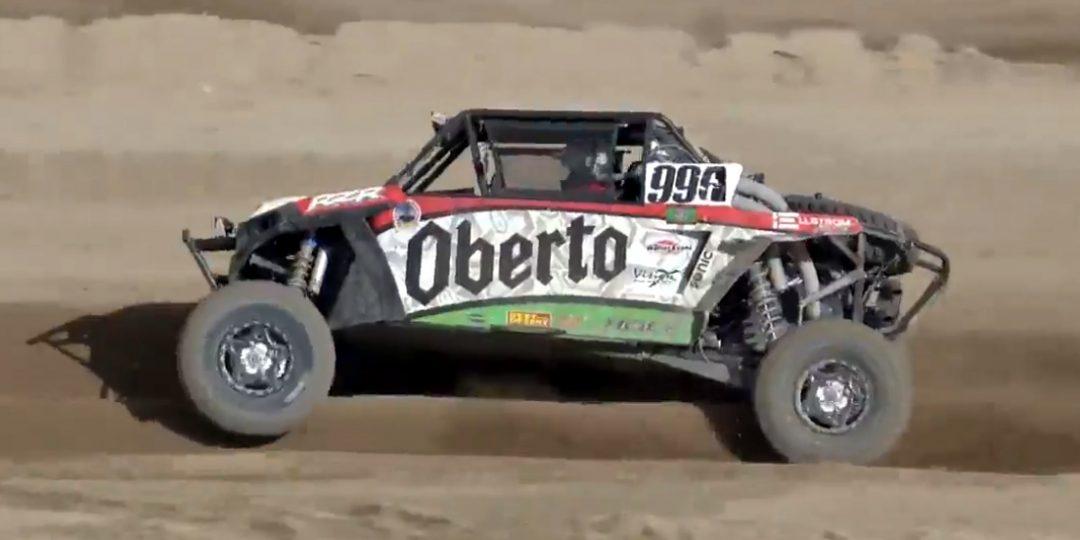 Ellstrom/Oberto Race Team
