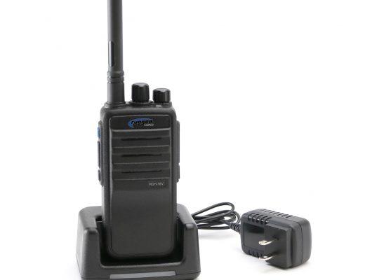 RDH-16C Digital Handheld Radio